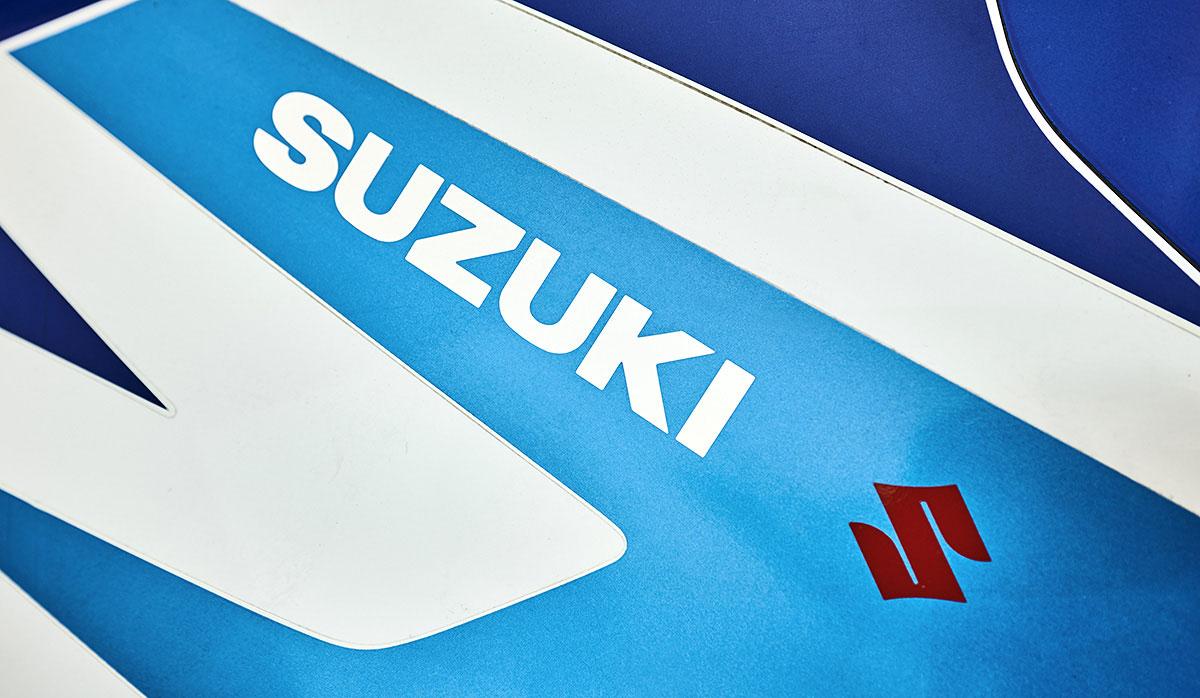 Suzuki Werkstatt und Service in Düsseldorf