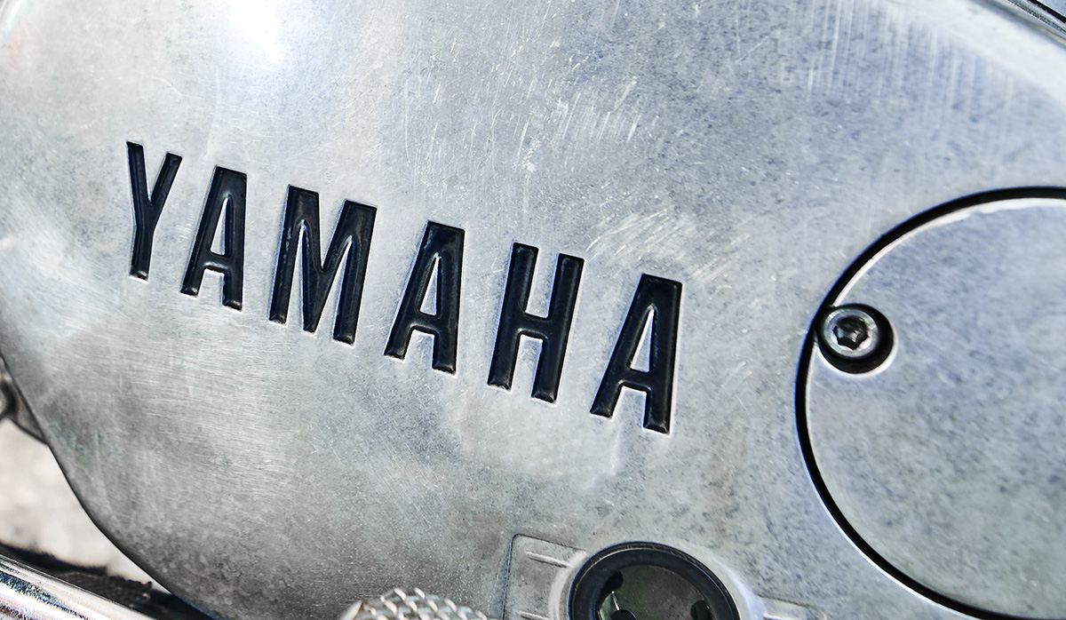 Service und Reparatur für Yamaha Motorräder